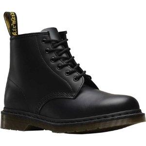 Dr. Martens满$125减$50马丁靴