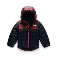 小童 两面穿 MOUNT 保暖外套