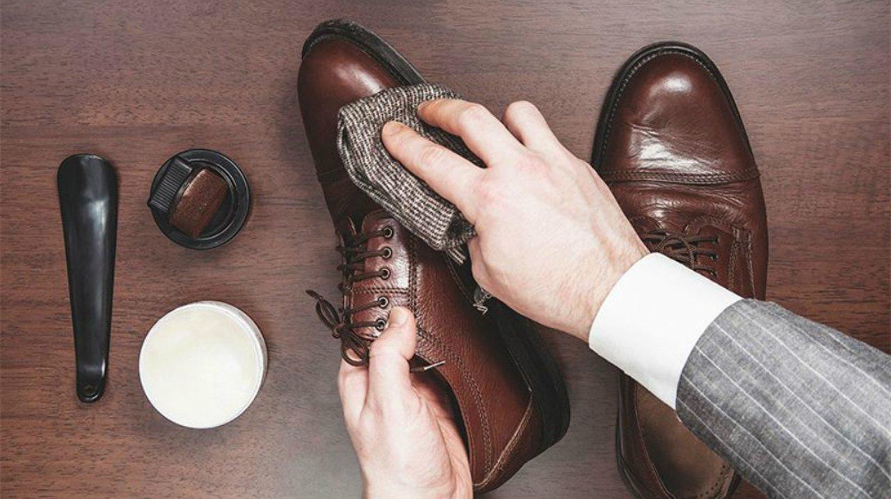 它让你吃土,你更要爱护它! 衣物护理——鞋子篇