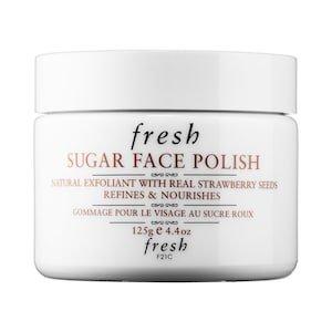 Sugar Face Polish Exfoliator - Fresh | Sephora