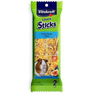 免费Vitakraft 豚鼠小零食 2根 3.5oz