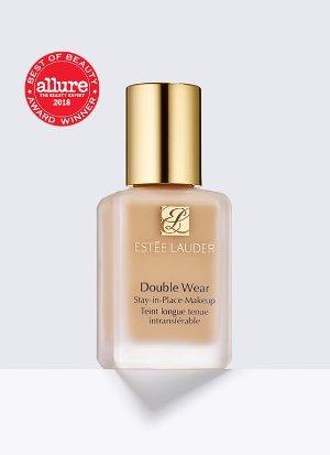 Double Wear Stay-in-Place Makeup | Estée Lauder Official Site