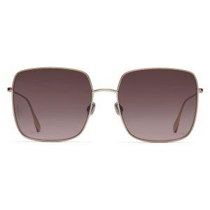 DiorDior Stellaire 1 Rectangle Sunglasses