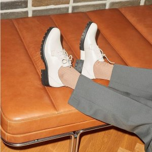 低至2.6折 €36收芭蕾小皮鞋限今天:ECCO 超值折扣来了 丹麦最舒适的休闲鞋 使行走成为一种乐趣