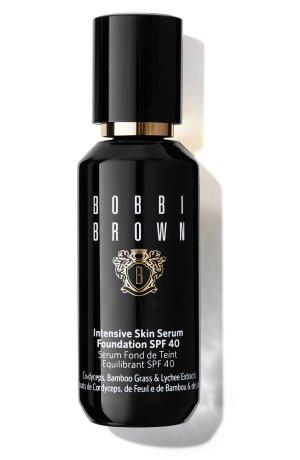 Intensive Skin Serum Foundation SPF 40