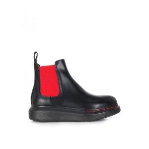 Alexander McQueen网红靴