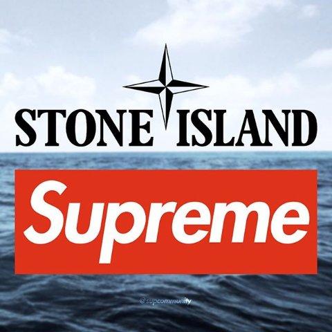 已发售 拼手速快抢Supreme x Stone Island 2020秋季合作款正式发售