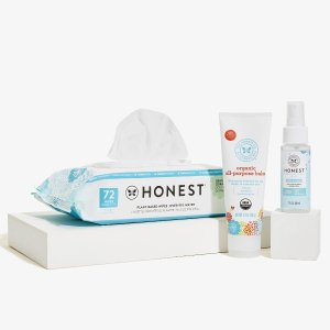 The Honest Company‎Honest On the Go Kit