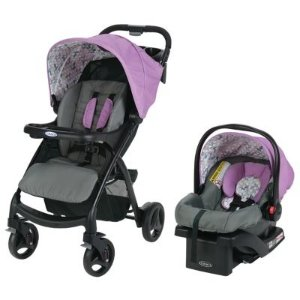 GracoVerb™ Click Connect™ Travel System