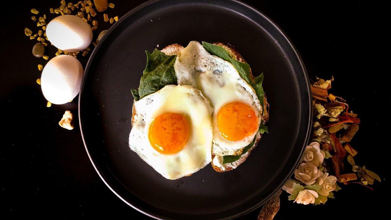 创意鸡蛋新吃法|玉子蛋,云朵蛋,北非蛋,水波蛋,蒸三色蛋每天不重样