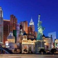 纽约纽约大酒店
