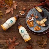 Starbucks 海盐焦糖摩卡 8瓶