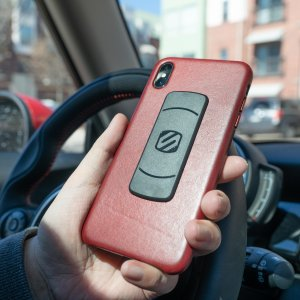 全场额外八折优惠Scosche 磁吸式车载手机支架 磁吸式音箱 大促销