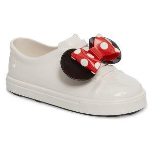 6310e121f21 MelissaMini Melissa Disney® Be Minnie Slip-On Sneaker