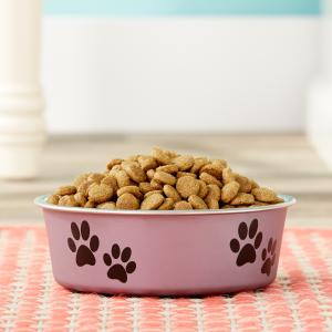 低至4折Loving Pets 精选宠物食碗促销 $1.99起