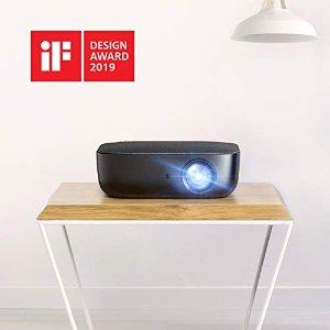 现价€159.99(原价€239.99)Nebula Prizm II 1080p全高清投影仪 特价