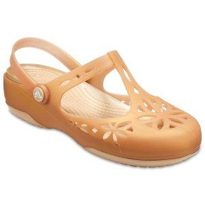 Crocs凉鞋
