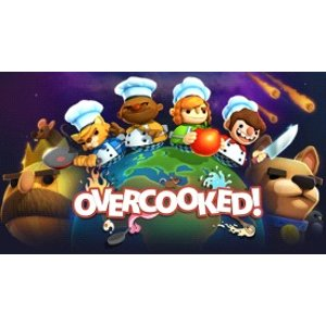 Overcooked | PC - Steam | Game Keys