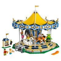 Lego Carousel 旋转木马10257