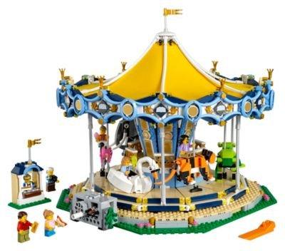 Carousel 旋转木马10257