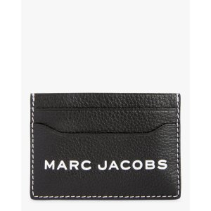 Marc JacobsTextured Tag Card Case