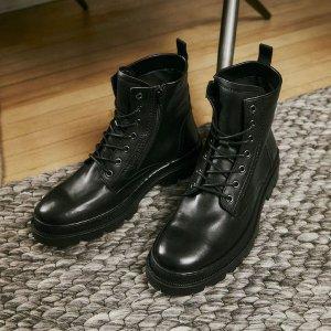 满额8折 超多短靴可选Aldo 秋季美鞋上新热卖 乐福鞋$31 高跟靴$98