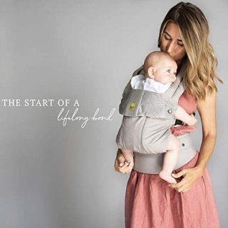 低至$104.99史低价:LÍLLÉbaby 婴幼儿背带促销,收6位、3合1款