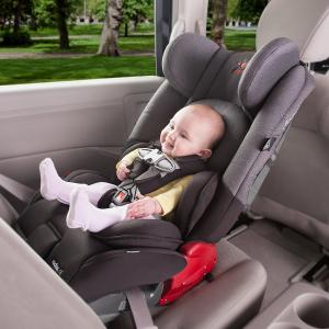 8折优惠 低至$239.99闪购: 多款Diono 儿童汽车安全座椅促销
