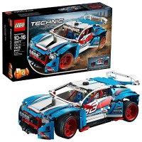 Lego Technic 系列 拉力赛车 42077