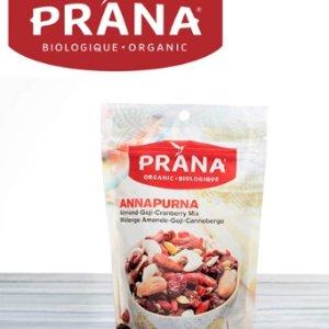 $4.74起  健康营养Prana 有机零食热卖   收坚果黑巧Mix  当早餐也ok