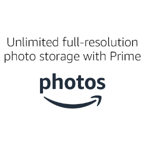 Selected Customers OnlyPrime Members Get $15 Amazon Credit with Amazon Photos