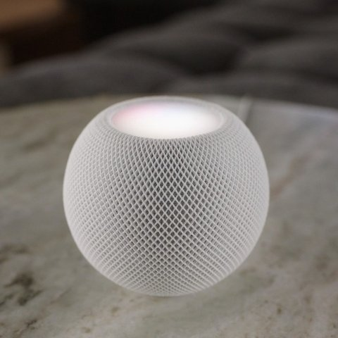 Starting from $99HomePod mini Released