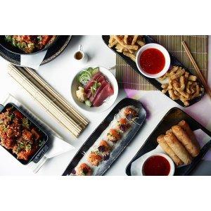 Buyagift寿司小食无限吃!inamo 双人餐