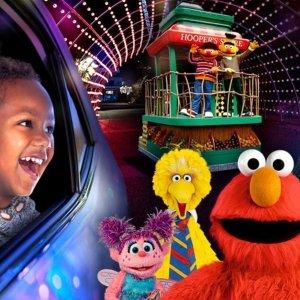 $49.99Seaworld Seasame Street Parade Of Lights Drive-thru Tickets