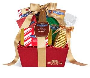20% offGhirardelli Gift Baskets
