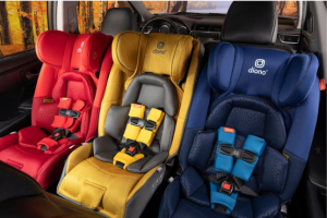 Diono Radian 3 RXT All-in-One Convertible Car Seat  @ buybuy Baby