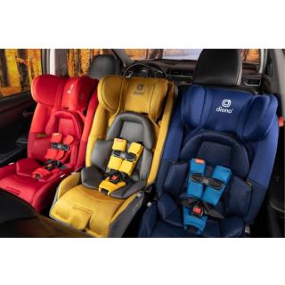 3RXT仅$191.99(原价$299.99)Diono 儿童汽车座椅独立日促销