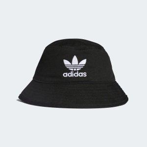 Adidas渔夫帽(林允、易烊千玺同款)