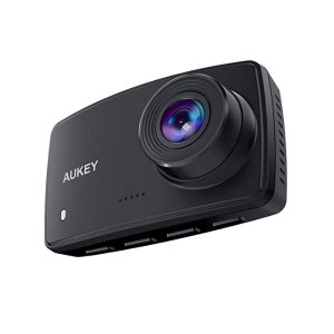 """via coupon code """"X4ALTKFS""""Dash Cam, 1080p Dash Camera for Cars with 6-Lane Lens, 2.7 Inch LCD, Motion Sensor, Loop Recording and Night Vision"""