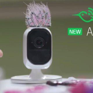 Arlo Pro 产品测评 | 为什么要安装智能监控