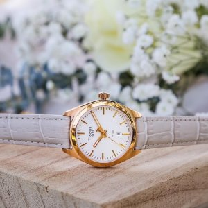 Up to 69% offTISSOT PR 100 Automatic Ladies Watches 3 styles @ JomaShop.com