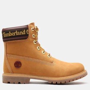 Timberland6inch 大黄靴