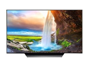 $999起LG B8 / C9 系列 OLED 4K 智能电视