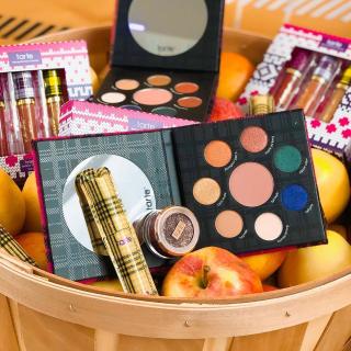 $58起 变相2.1折Tarte 年度彩妆套盒 集颜值与性价比于一身