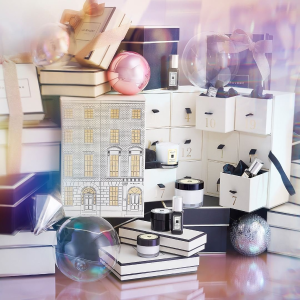 $450 + Free giftsNew Arrivals:Jo malone Limited Advent Calendar Sale