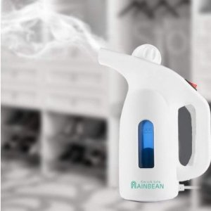 $18.89(原价$26.98)RAINBEAN 便携式手持蒸汽熨烫机