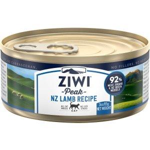 ZiwiPeak羊肉味猫湿粮罐头24罐