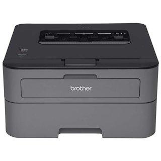 $88.54 包邮Brother HL-L2300D 高速激光打印机