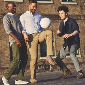 Up to 70% OFF $50 OFF $150+Dockers Factory Men's Pants Sale