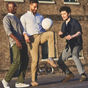 Up to 70% Off + $50 offOrders of $150+ @ Dockers